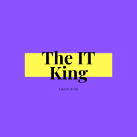 Ad The It King
